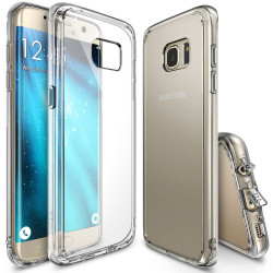 ETUI FUSION GALAXY S7 EDGE