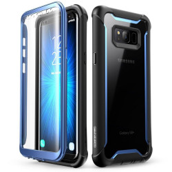 ETUI SUPCASE iBlason Ares do Samsung Galaxy S8+ Plus