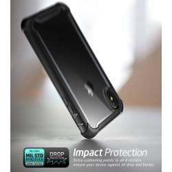 ETUI SUPCASE iBlason Ares do iPhone X/10
