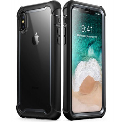 ETUI SUPCASE iBlason Ares do iPhone X/10