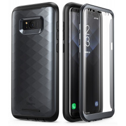 ETUI SUPCASE Clayco Hera do Samsung Galaxy S8 Plus