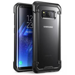 ETUI SUPCASE Unicorn Hybrid Samsung Galaxy S8 Plus