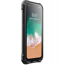 ETUI SUPCASE Unicorn Storm IP68 do iPhone X/10