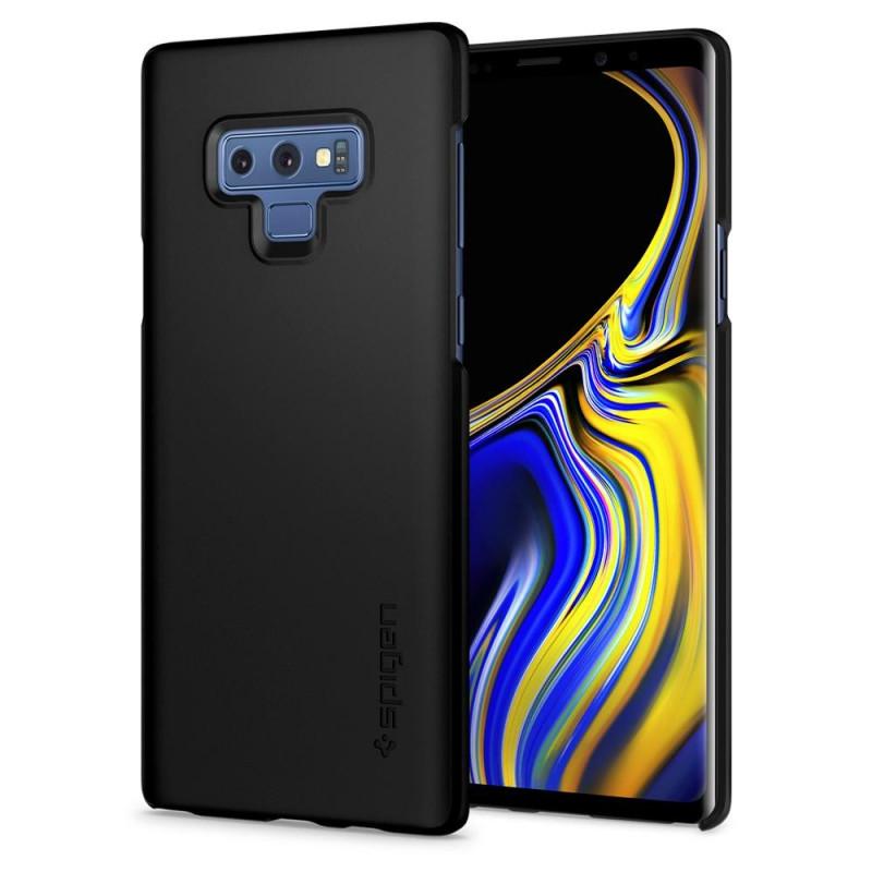 04e264ef7adf0 ETUI SPIGEN Thin Fit do Samsung Galaxy Note 9 - Daben
