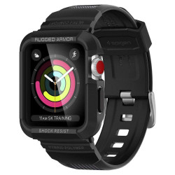 "SPIGEN RUGGED ARMOR ""PRO"" APPLE WATCH 1/2/3 (38MM)"
