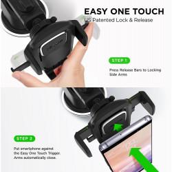 UCHWYT iOttie Easy One Touch 4 NA SZYBĘ LUB DESKĘ