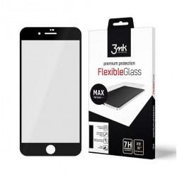 SZKŁO 3MK Flexible Glass Max do iPhone 8/7
