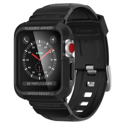 ETUI SPIGEN Rugged Armor Pro do Apple Watch 3/2/1 42mm