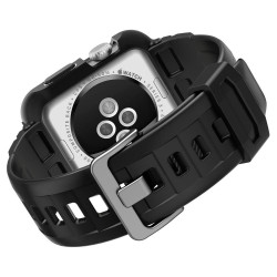 ETUI SPIGEN Rugged Armor Pro do Apple Watch 3/2/1 42mm