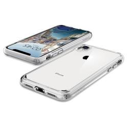 ETUI SPIGEN Ultra Hybrid iPhone Xr