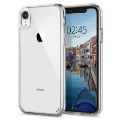 ETUI SPIGEN Ultra Hybrid iPhone Xr