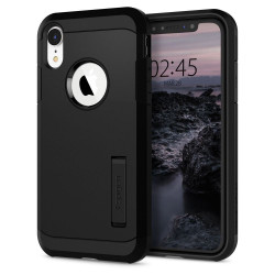ETUI SPIGEN Tough Armor do iPhone Xr