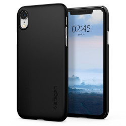ETUI SPIGEN Thin Fit iPhone Xr