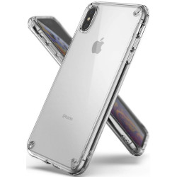 ETUI RINGKE Fusion do iPhone Xs Max