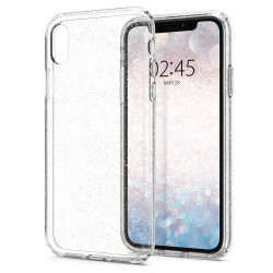 ETUI SPIGEN Liquid Crystal Glitter do iPhone Xr
