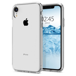 ETUI SPIGEN Liquid Crystal do iPhone Xr