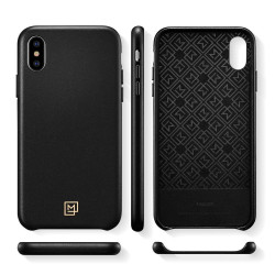 ETUI SPIGEN La Manon do iPhone X/Xs