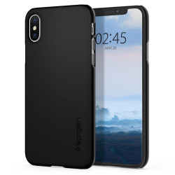 ETUI SPIGEN Thin Fit do iPhone X/Xs