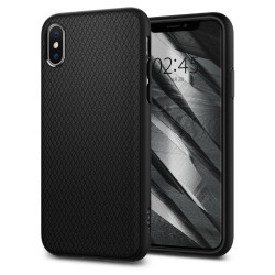 ETUI SPIGEN Liquid Air do iPhone Xs Max