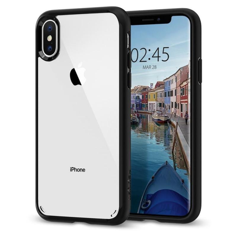 ETUI SPIGEN Ultra Hybrid do iPhone Xs Max