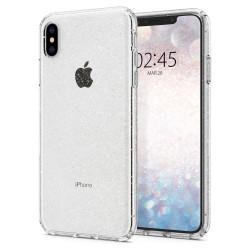 ETUI SPIGEN Liquid Crystal Glitter do iPhone Xs Max