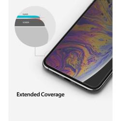 SZKŁO HARTOWANE RINGKE 9H do iPhone Xr 3 SZT.