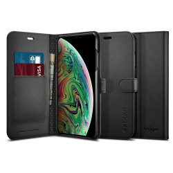 ETUI PORTFEL SPIGEN Wallet S do iPhone Xs Max