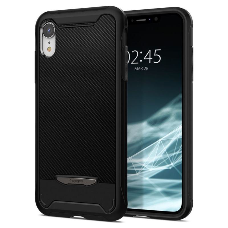ETUI SPIGEN Hybrid NX do iPhone Xr