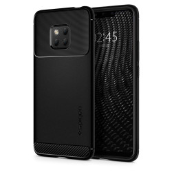 ETUI SPIGEN Rugged Armor do Huawei Mate 20 Pro
