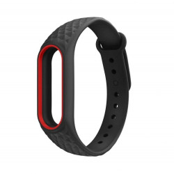 PASEK TECH-PROTECT SMOOTH do Xiaomi Mi Band 2