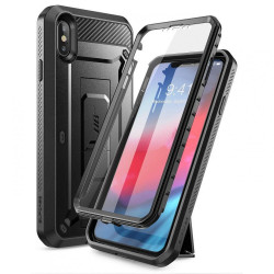 ETUI SUPCASE Unicorn Beetle Pro do iPhone Xs Max