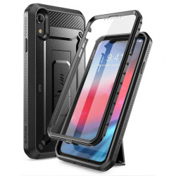 ETUI SUPCASE Unicorn Beetle Pro do iPhone Xr