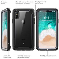 ETUI SUPCASE iBlason Ares do iPhone X/Xs