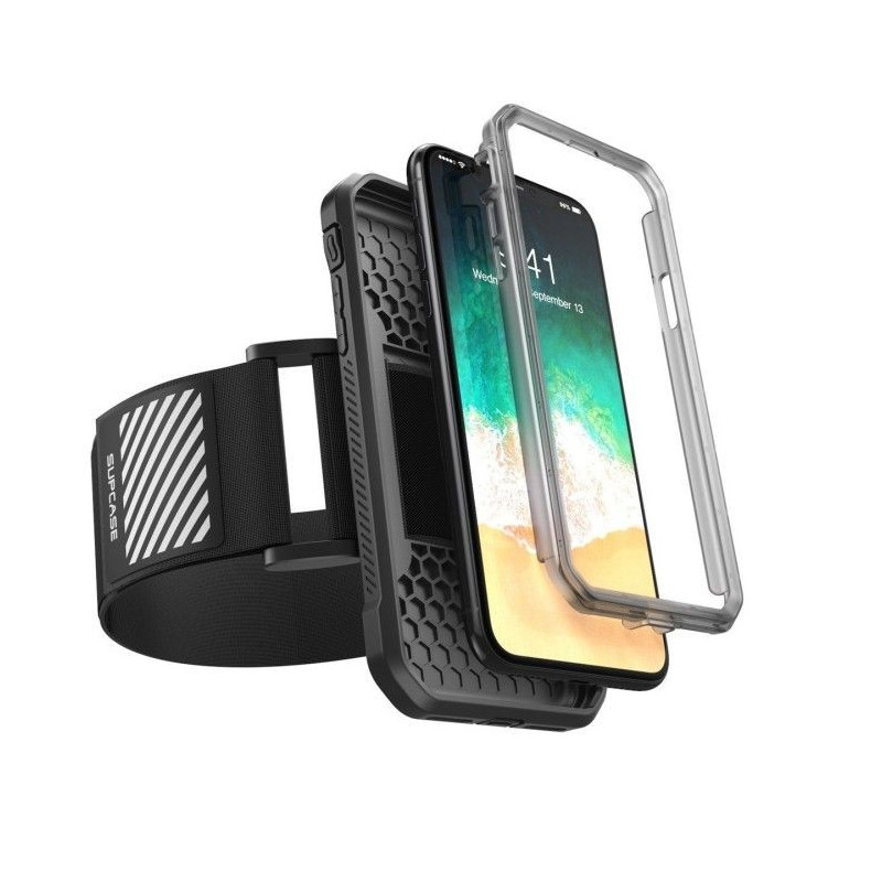 ETUI SUPCASE Sport Armband do iPhone X/Xs