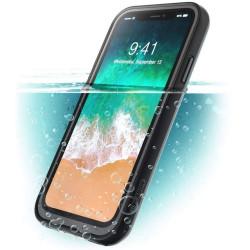 ETUI SUPCASE iBlason WODOODPORNE IP68 iPhone X/Xs