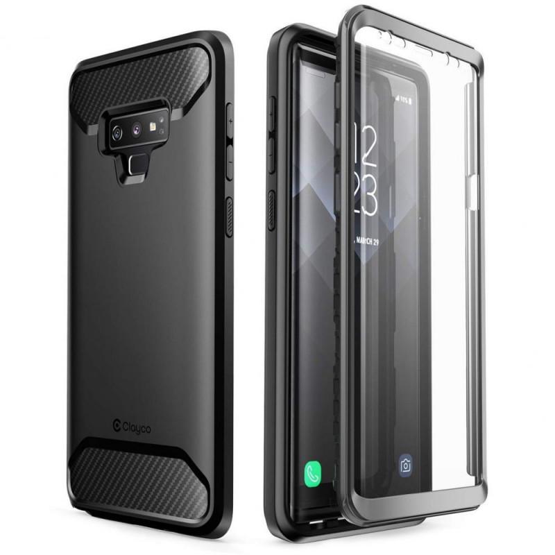 20e6a27ba455b ETUI SUPCASE Clayco Xenon do Samsung Galaxy Note 9 - Daben