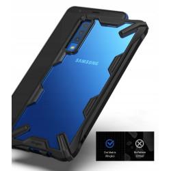 ETUI RINGKE Fusion X do Samsung Galaxy A7 2018
