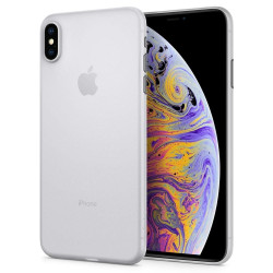 ETUI SPIGEN Air Skin do iPhone Xs Max