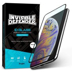 SZKŁO HARTOWANE RINGKE FullCover 9H do iPhone Xs Max