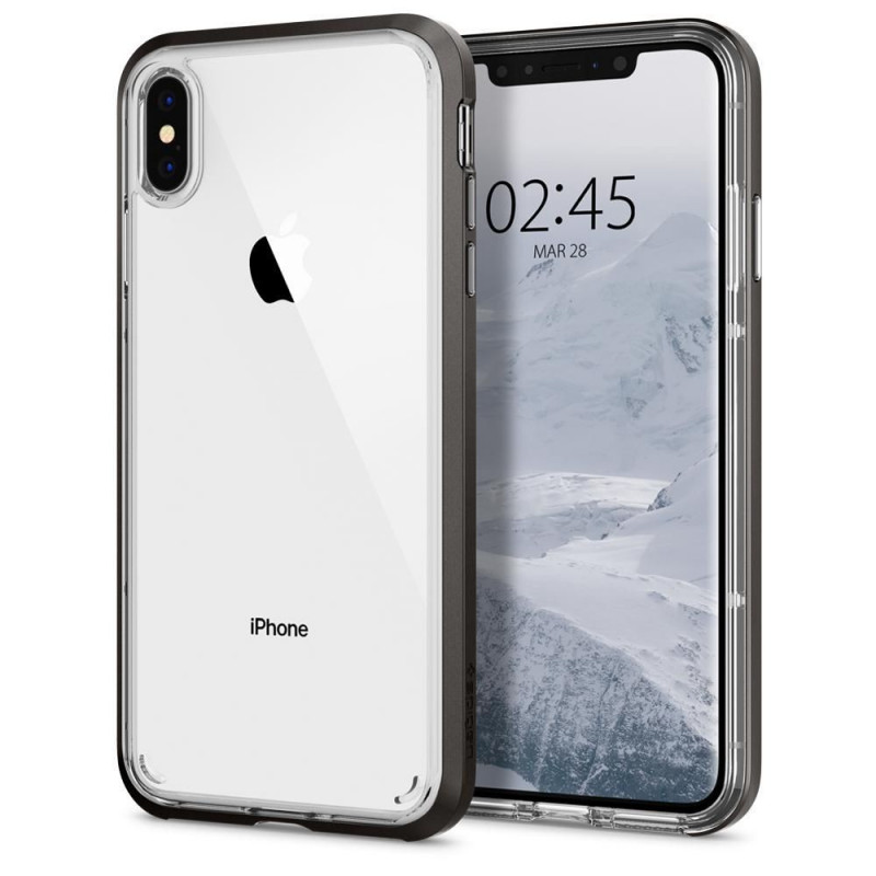 ETUI SPIGEN Neo Hybrid Crystal do iPhone Xs Max