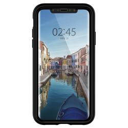 ETUI SPIGEN Ultra Hybrid 360 iPhone Xr + SZKŁO