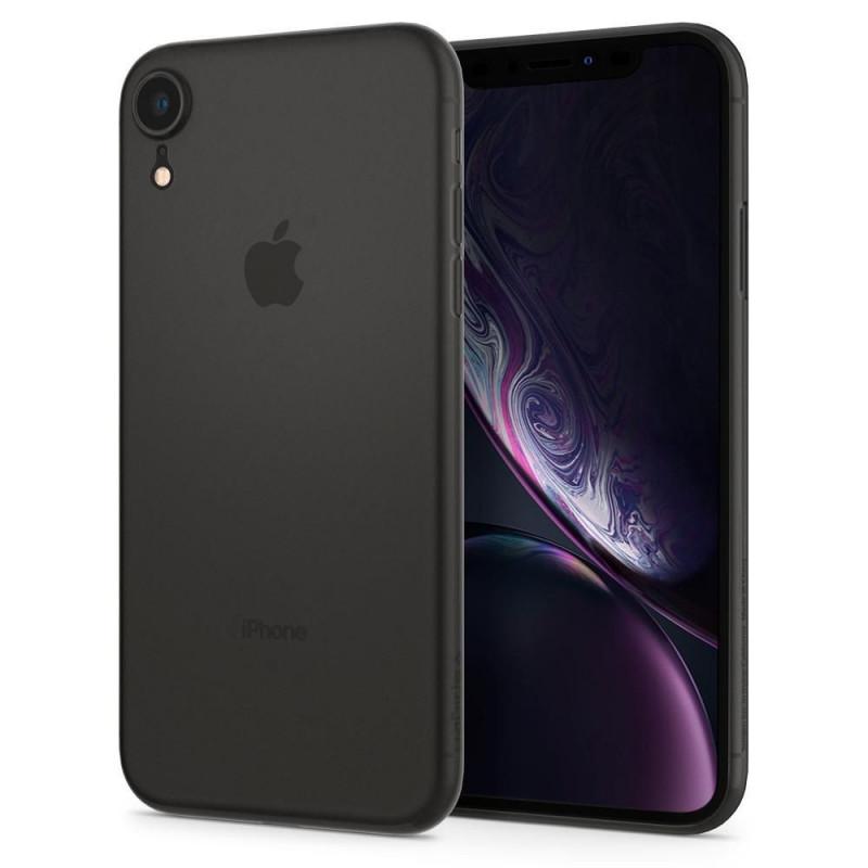 ETUI SPIGEN Air Skin do iPhone Xr