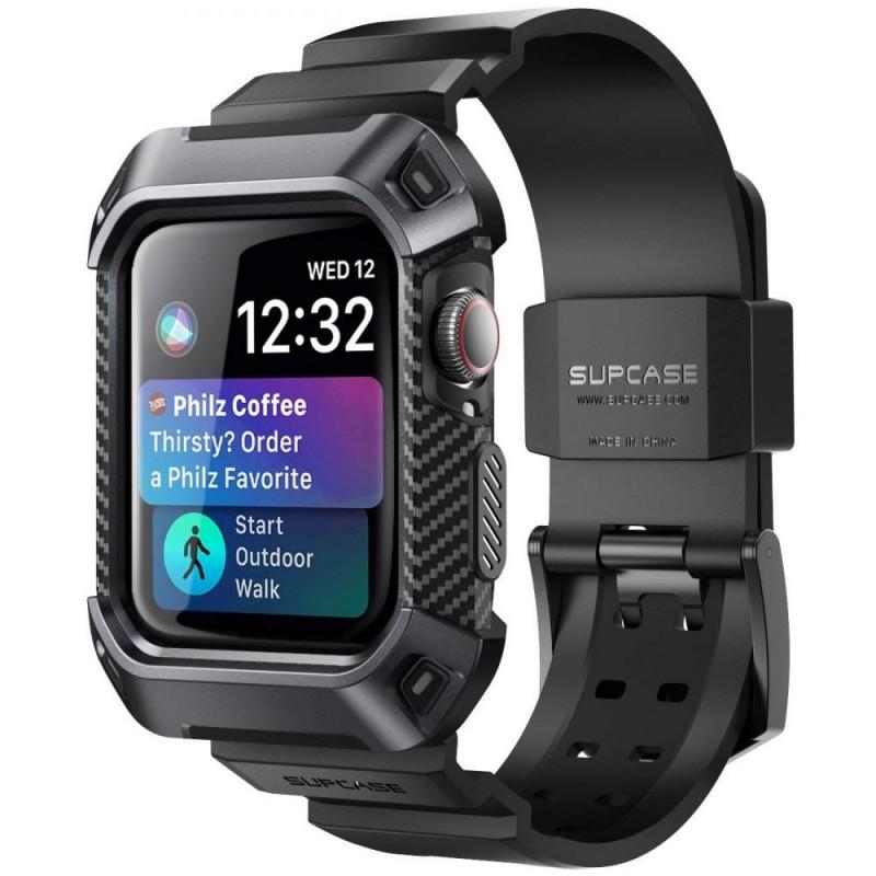 ETUI SUPCASE Unicorn Beetle Pro Apple Watch 4 44mm