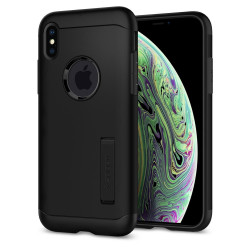 ETUI SPIGEN Slim Armor do iPhone X/Xs