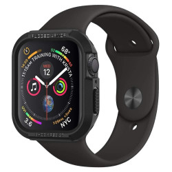 ETUI SPIGEN Rugged Armor do Apple Watch 4 (44mm)