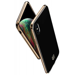 ETUI SPIGEN La Manon Etui do iPhone Xs Max