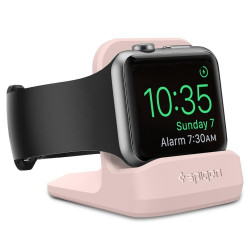 PODSTAWKA SPIGEN Night Stand Apple Watch 1/2/3/4