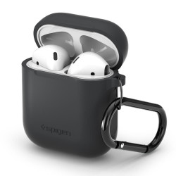 ETUI SPIGEN Silikonowe do Apple AirPods