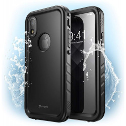 ETUI SUPCASE Clayco Omni WODOODPORNE do iPhone Xr