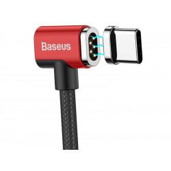 KABEL MAGNETYCZNY BASEUS USB-C Macbook 4.3A 1.5M